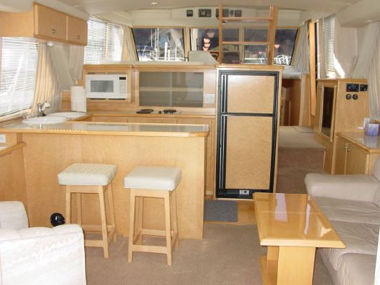 Boats for Sale & Yachts Navigator 46 Classic Pilothouse 1997 Pilothouse Boats for Sale