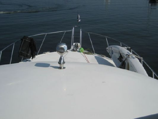 Navigator Classic Upgraded Power 480HP! 1997 All Boats