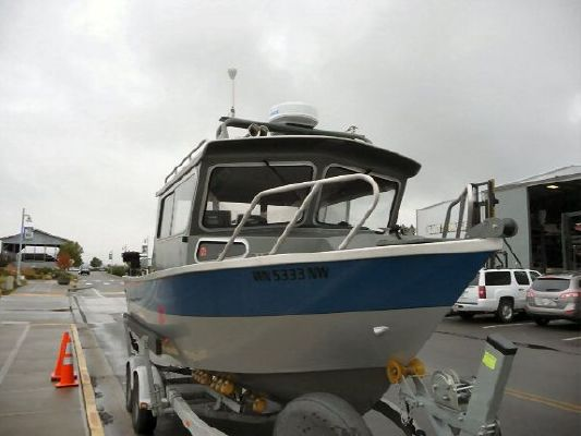 North River 22 Seahawk Offshore 1997 All Boats