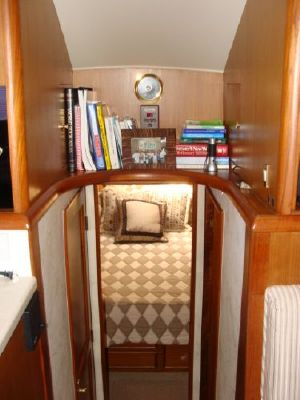Boats for Sale & Yachts Ocean 48 Cockpit Motor Yacht 1997 All Boats