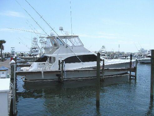 Ocean 53 Super Sport 1997 All Boats