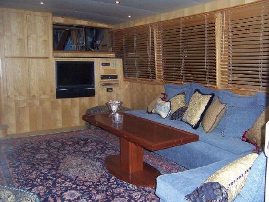 Ocean Alexander Pilothouse 1997 Motor Boats Ocean Alexander Boats Pilothouse Boats for Sale