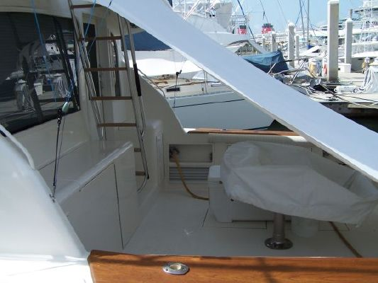 Ocean Super Sport 1997 All Boats