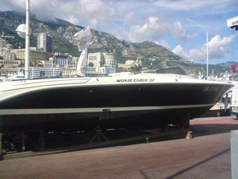 Offshorer Monte Carlo 32 1997 All Boats