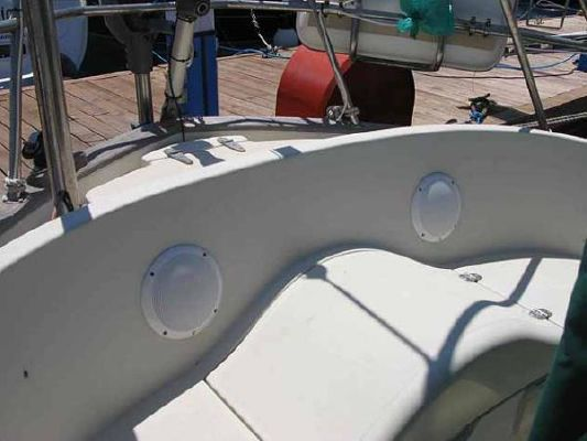 Boats for Sale & Yachts Pacific Seacraft 40 1997 Seacraft Boats for Sale