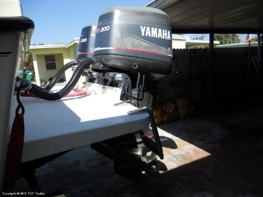 Boats for Sale & Yachts Parker 2520 Sport Cabin 1997 Motor Boats