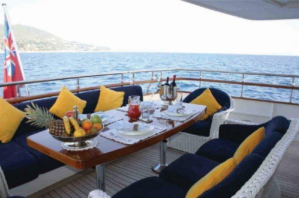 Boats for Sale & Yachts Picchiotti 100 1997 All Boats