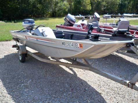 Boats for Sale & Yachts Polar Kraft Bass America 1997 Bass Boats for Sale