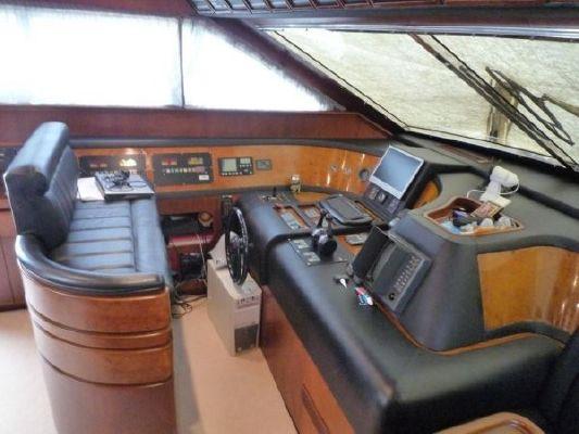 Posillipo POSILLIPO 80 1997 All Boats