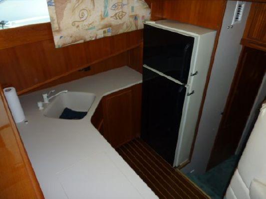 Post Convertible 1997 All Boats Convertible Boats