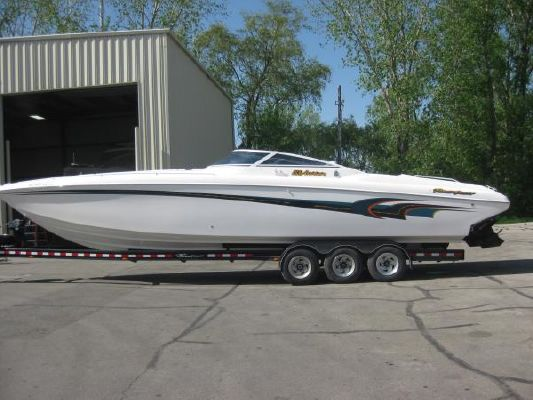 Boats for Sale & Yachts Powerquest 380 Avenger 1997 All Boats
