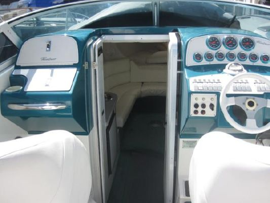 Powerquest 380 Avenger 1997 All Boats