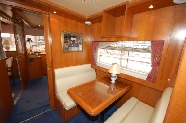 Boats for Sale & Yachts President 830 Motor Yacht 1997 All Boats