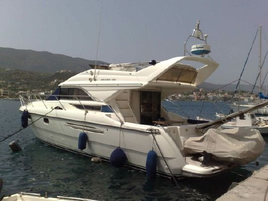 Boats for Sale & Yachts Princess 430 1997 Princess Boats for Sale