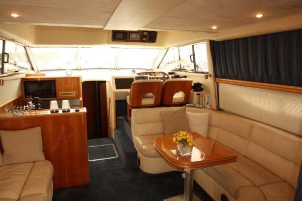Princess 440 1997 Princess Boats for Sale
