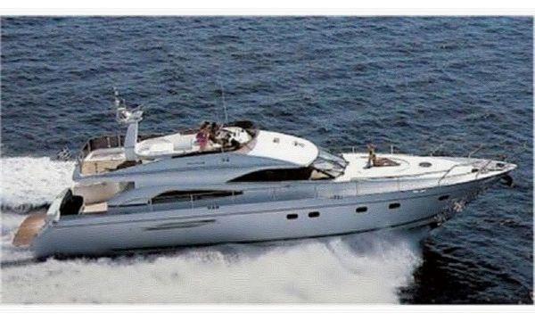 Boats for Sale & Yachts Princess 65 1997 Princess Boats for Sale