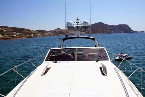 Princess V 52 1997 Princess Boats for Sale