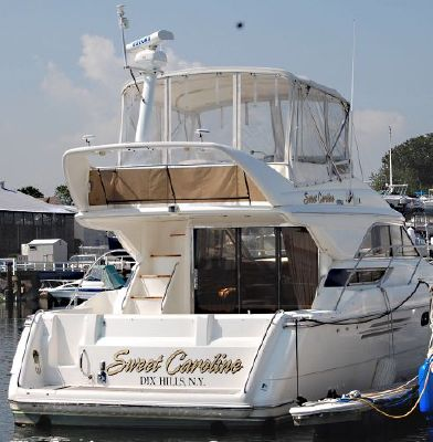Boats for Sale & Yachts Princess (Viking Yacht) 420 FY 1997 Princess Boats for Sale Viking Boats for Sale