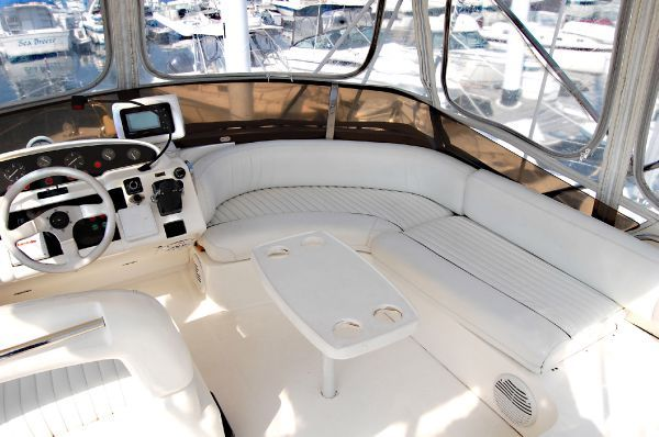 1997 Princess Viking Yacht 420 Fy Boats Yachts For Sale