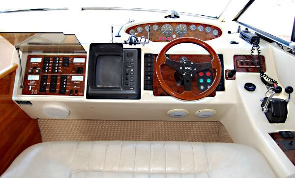 Princess (Viking Yacht) 420 FY 1997 Princess Boats for Sale Viking Boats for Sale