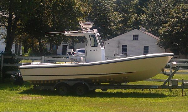 Proline Boats For Sale >> 1997 Privateer Center Console - Boats Yachts for sale