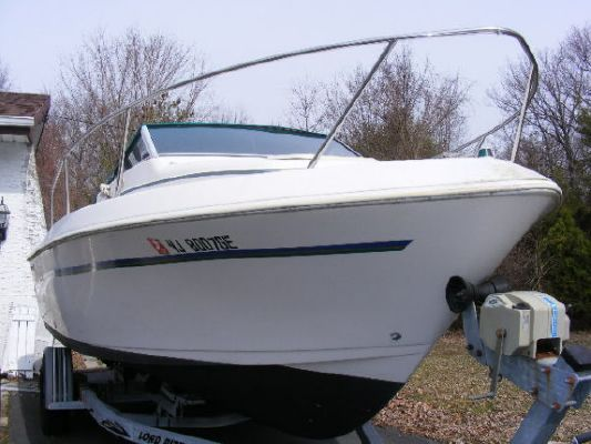 Boats for Sale & Yachts Pro Line 211 Walkaround Cuddy 1997 All Boats Walkarounds Boats for Sale
