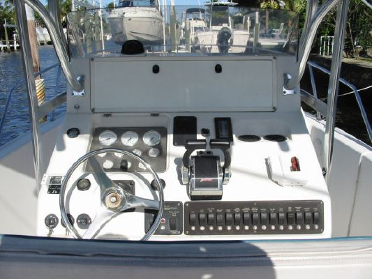 Boats for Sale & Yachts Pro Line Center Console, Cuddy 1997 1997 All Boats