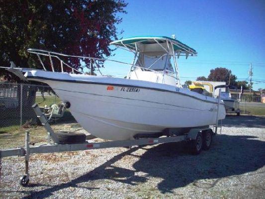 Pro Sports 2550 CC 1997 All Boats