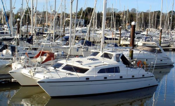Prout Manta 39 for Sale Only $230K USD Price **2020 New Motor Boats