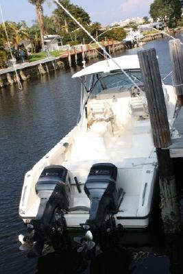 Pursuit 2870 Walkaround 1997 All Boats Walkarounds Boats for Sale