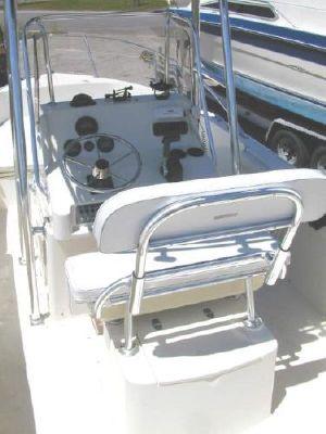 Pursuit Pursuit 2270 CC 1997 All Boats