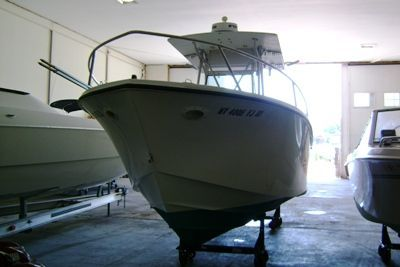 Boats for Sale & Yachts Regulator 26 Center Console 1997 Regulator Boats for Sale
