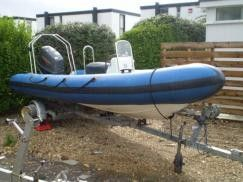Boats for Sale & Yachts Rimini 20 (available) 1997 All Boats