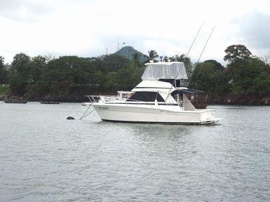 Riviera Sportfish 1997 Riviera Boats for Sale Sportfishing Boats for Sale