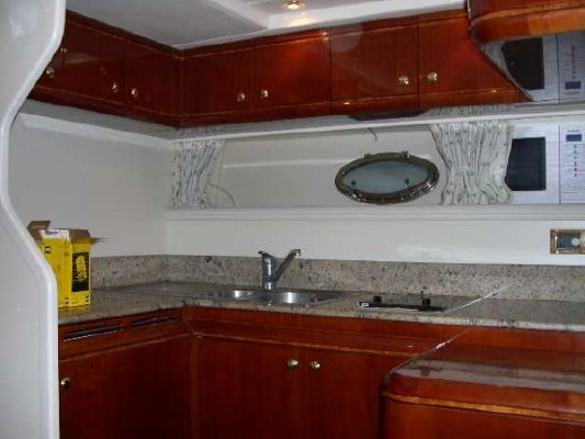 Boats for Sale & Yachts Rizzardi 45 Day 1997 All Boats