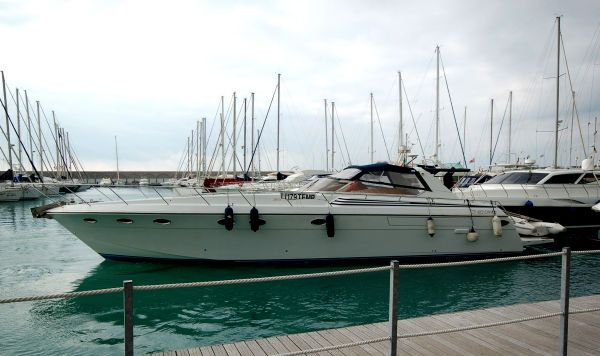 1997 rizzardi 50 open  1 1997 Rizzardi 50 open