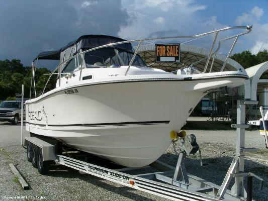 Boats for Sale & Yachts Robalo 2540 1997 Robalo Boats for Sale