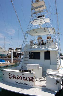 Boats for Sale & Yachts Ronin Sportfisher 1997 Sportfishing Boats for Sale