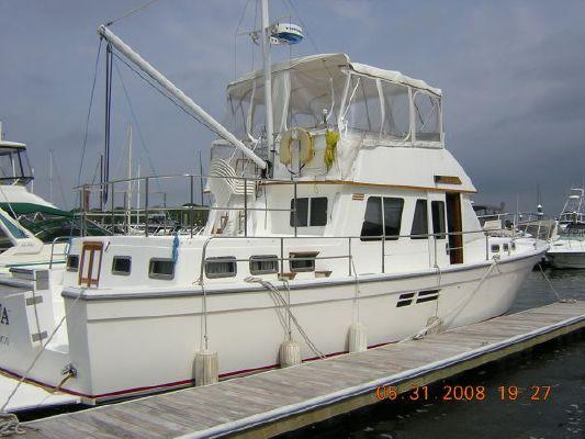 Sabreline 47 1997 All Boats