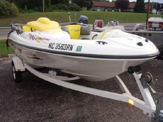 Sea 1997 All Boats