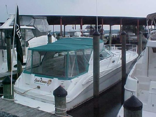 Sea Ray 400 Sundancer 1997 Sea Ray Boats for Sale