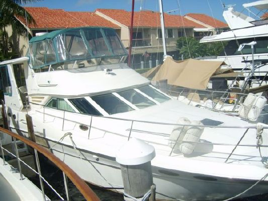 Sea Ray 420 AFT CABIN MY 1997 Aft Cabin Sea Ray Boats for Sale