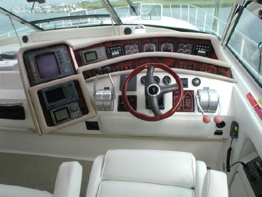 Boats for Sale & Yachts Sea Ray 500 Sundancer 1997