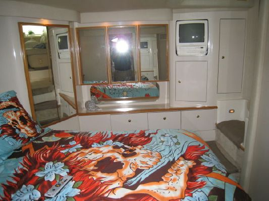 Sea Ray Aft Cabin Motor Yacht 1997 Aft Cabin Sea Ray Boats for Sale