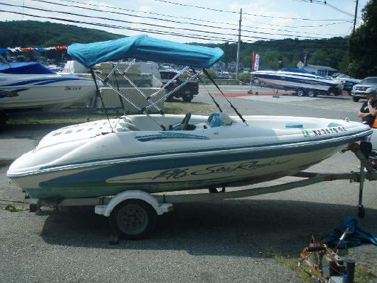 1997 Sea Ray Sea Rayder F - Boats Yachts for sale