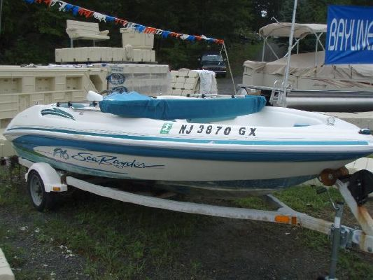 Sea Ray Sea Rayder F 1997 Sea Ray Boats for Sale