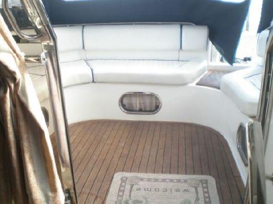 Sealine 450 STATESMAN AFT CABIN CRUISER 1997 Aft Cabin All Boats