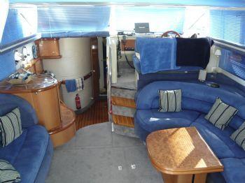 Sealine F44 1997 All Boats