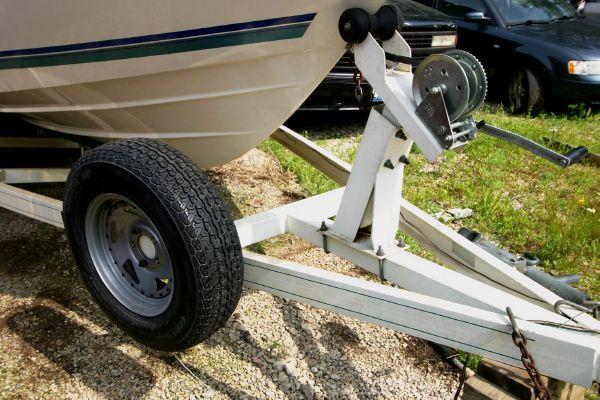 Boats for Sale & Yachts Seaswirl 2150 Striper 1997 Seaswirl Striper for Sale