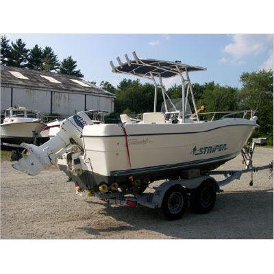Boats for Sale & Yachts Seaswirl STRIPER 1997 Seaswirl Striper for Sale